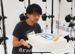 «Сднем рождения, босс!» Как Хидео Кодзиму поздравляли с55-летним юбилеем