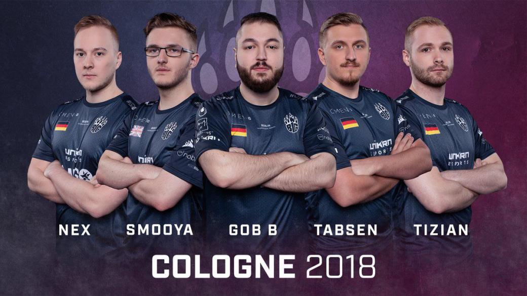 Как 25 команда рейтинга HLTV пробивалась в финал ESL One Cologne 2018 по CS:GO. - Изображение 1