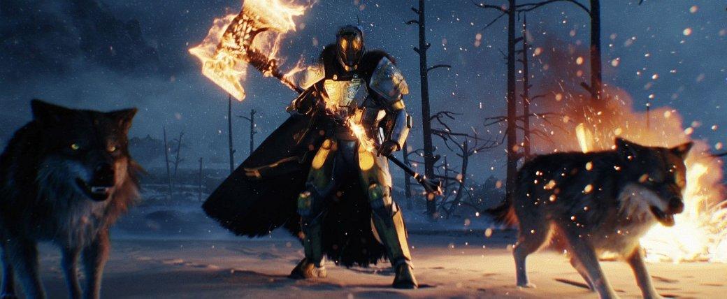 Раскрыты подробности дополнения Destiny: Rise of Iron   Канобу - Изображение 7400