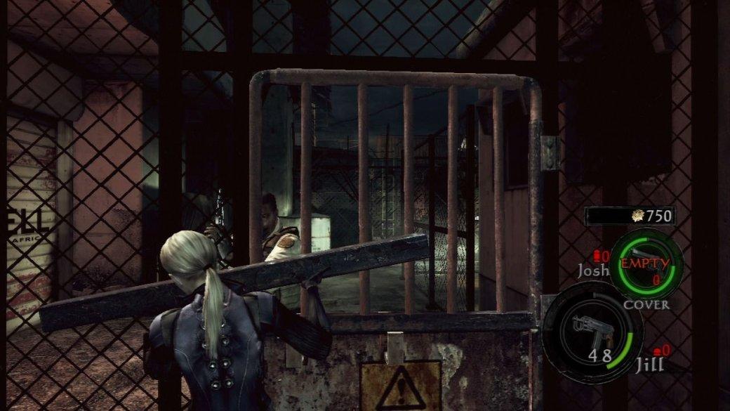 Рецензия на Resident Evil 5 — по случаю 10-летнего юбилея игры | Канобу - Изображение 8959