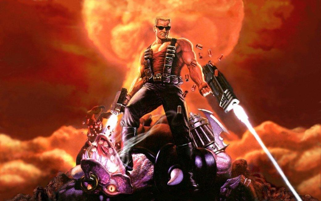 Киновселенная по Borderlands. Кино по Duke Nukem. Рэнди Питчфорд жжет! | Канобу - Изображение 1