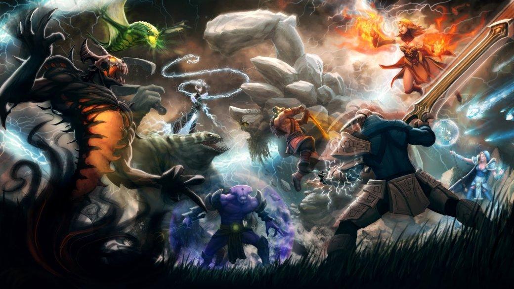 Топ-5 бессмертных многопользовательских игр   Канобу - Изображение 1
