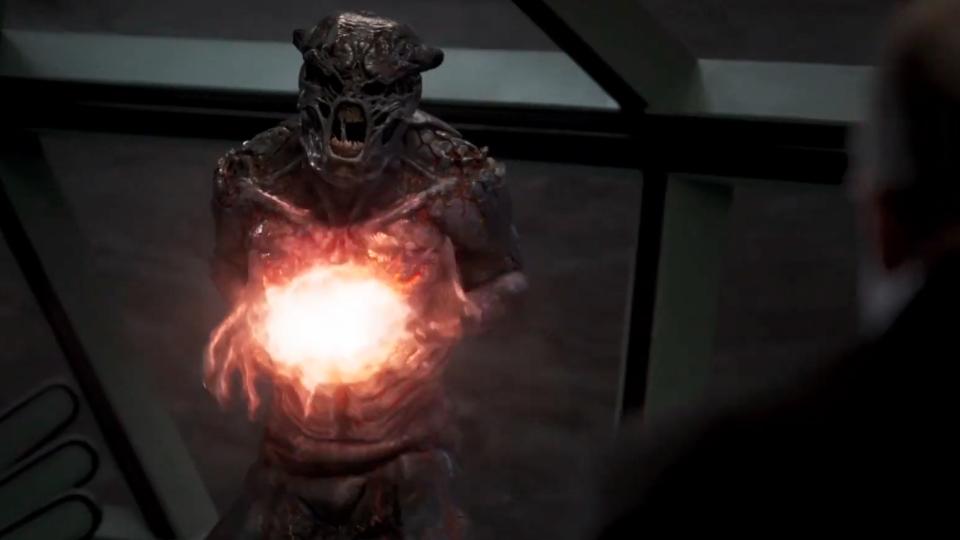 Рецензия на «Doom: Аннигиляция»   Канобу - Изображение 0