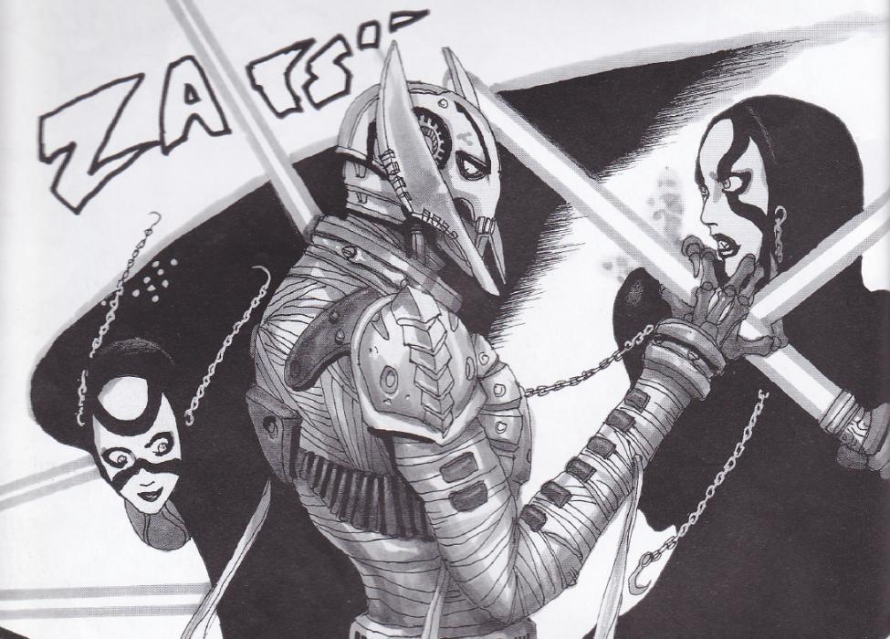 Лучшие комиксы про Звездные войны - список самых интересных комиксов по вселенной Star Wars | Канобу