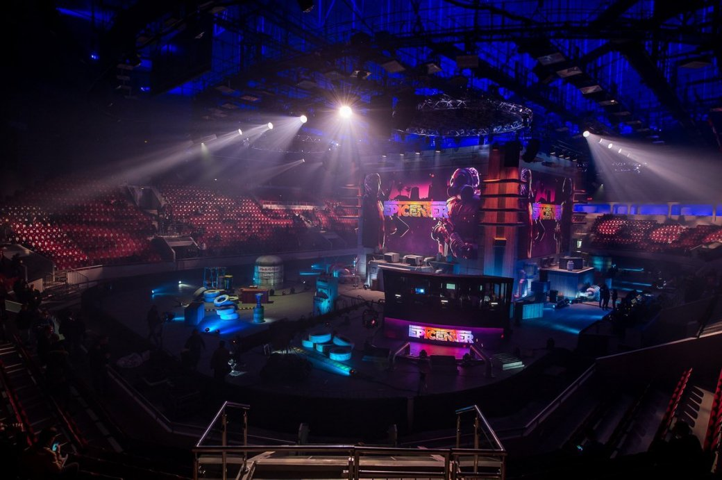 EPICENTER по CS:GO: Москва vs Питер . - Изображение 3