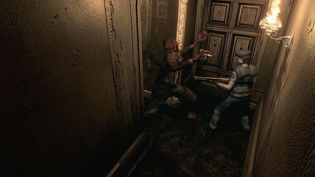 10 фактов о серии Resident Evil, которых вы не знали | Канобу - Изображение 5