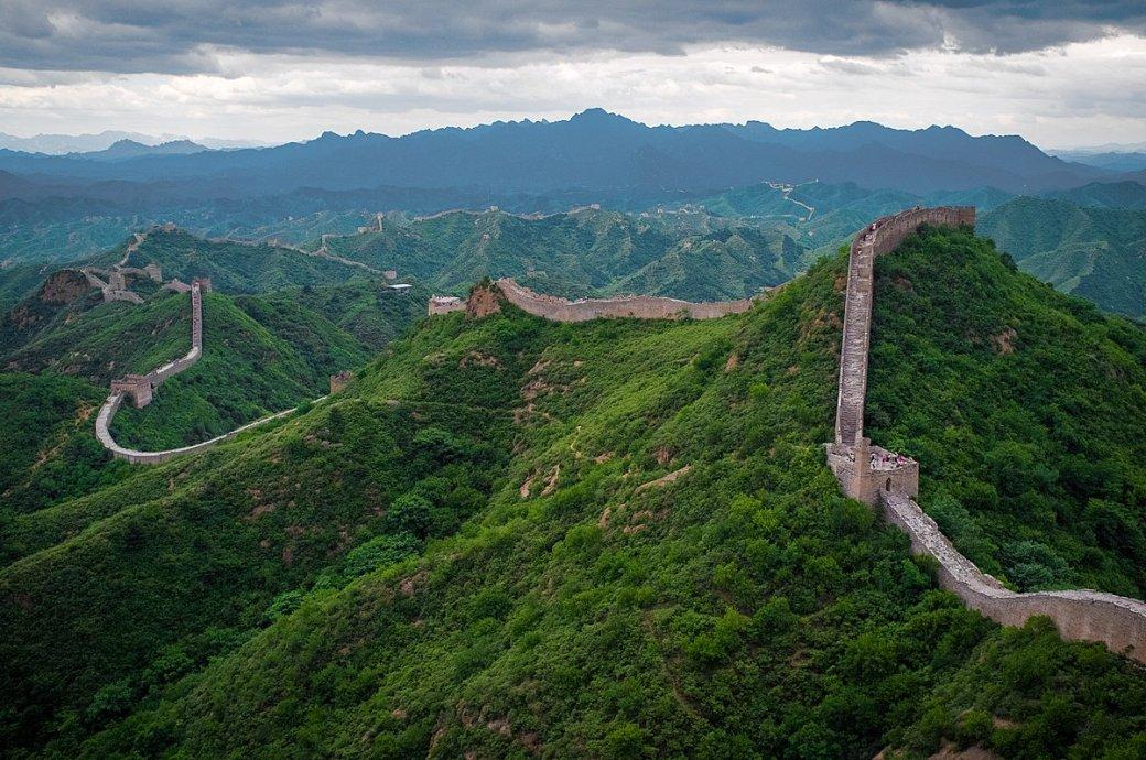 Величайшая цензура вистории: как устроен «Великий Китайский Файервол» | Канобу - Изображение 2
