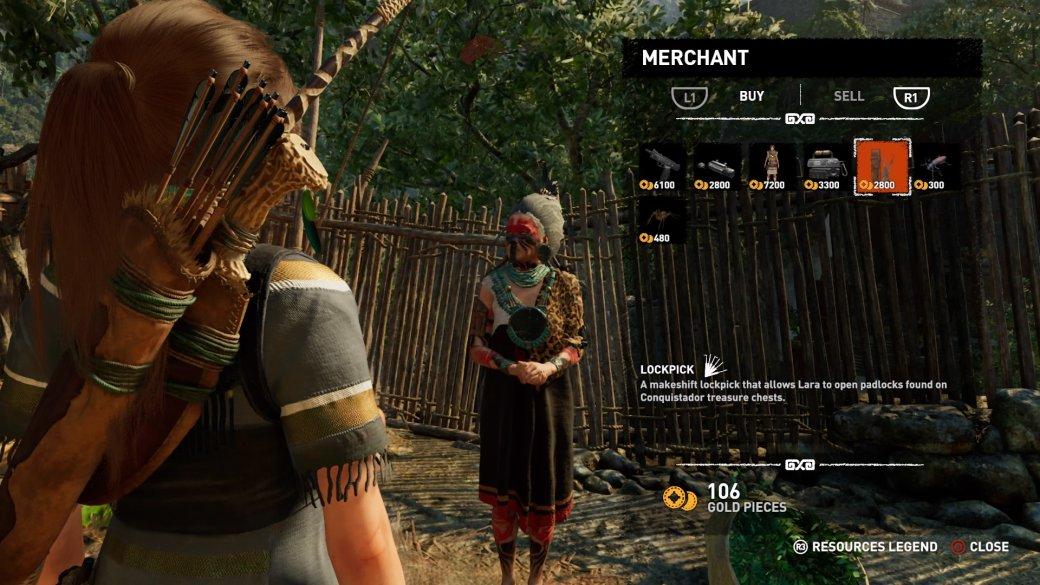 Гайд. Полезные советы для начинающих игроков вShadow ofthe Tomb Raider | Канобу - Изображение 4