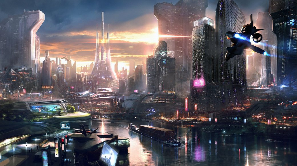 На пороге будущего | Канобу - Изображение 1