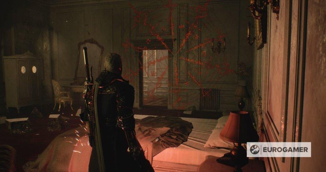 Гайд. Как найти все секретные миссии в Devil May Cry V   Канобу - Изображение 0
