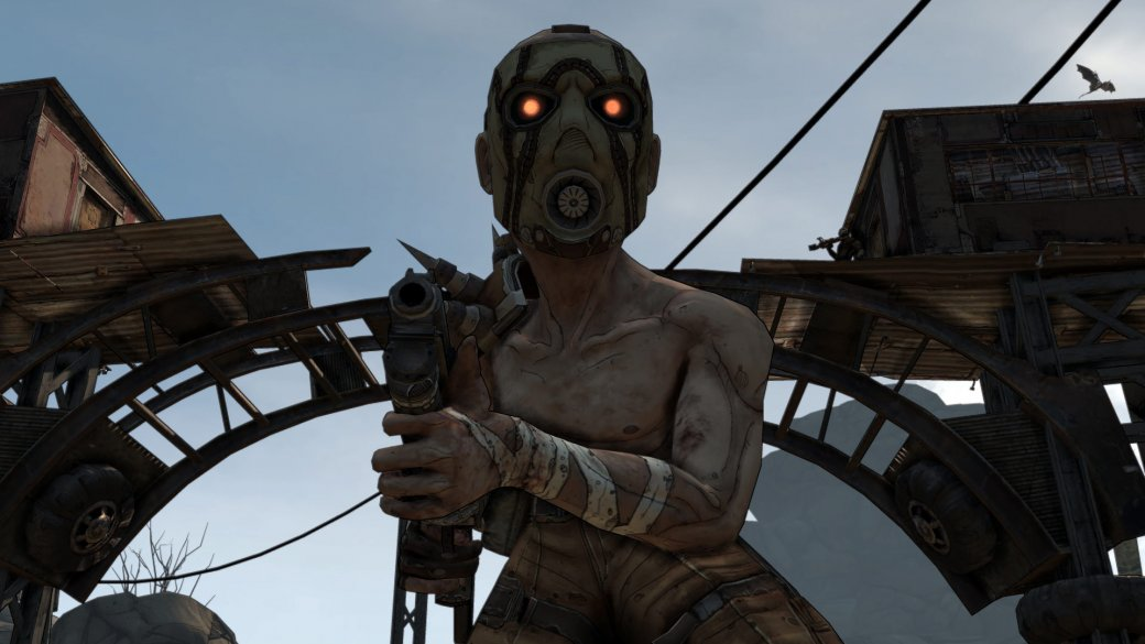 Худшие финалы ввидеоиграх, Mass Effect 3, Borderlands, BioShock, Fahrenheit, Vampire | Канобу - Изображение 10