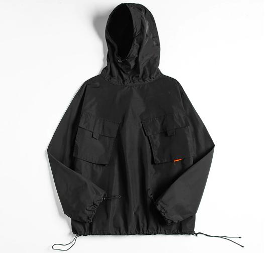 Что носить весной? 10 стильных мужских курток с AliExpress   Канобу - Изображение 16749