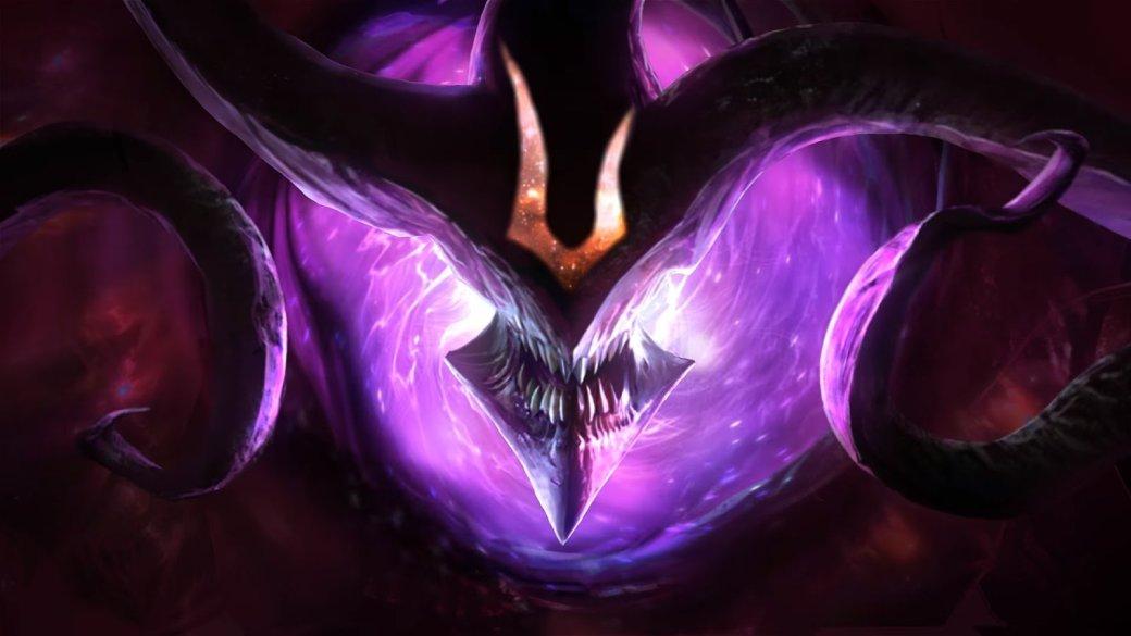 Темная Звезда. Как выглядит конец света поверсии League ofLegends | Канобу - Изображение 2