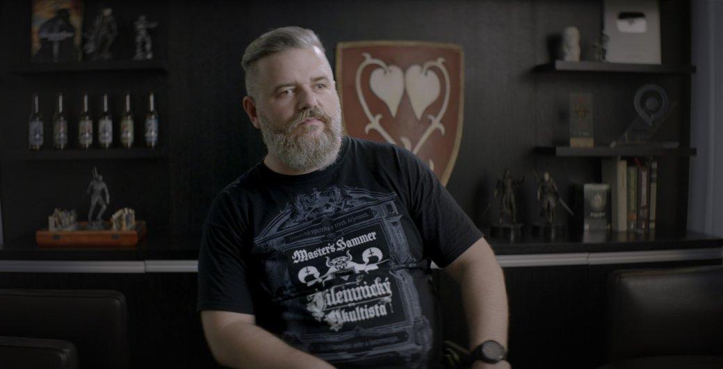 «Только в Чехии написали, что наша игра — мусор». Вышла документалка о создании KC: Deliverance | Канобу - Изображение 3