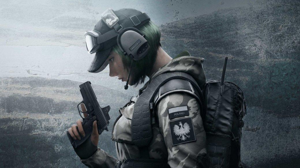 Ubisoft, кажется, увлеклась. Игроков в Rainbow Six: Siege мгновенно банят за оскорбления в чате | Канобу - Изображение 1