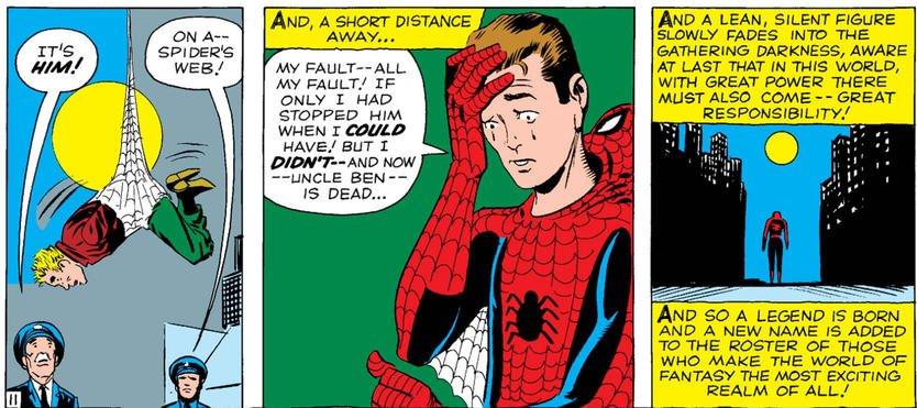 Вчем секрет популярности Человека-паука? | Канобу - Изображение 2
