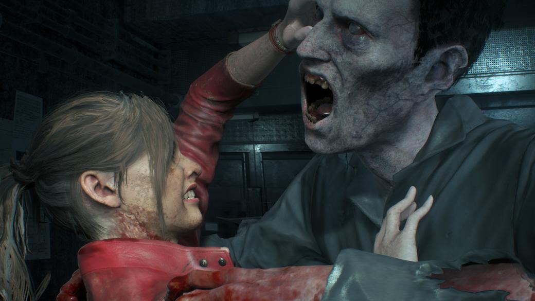 Журналисты еще раз поиграли в ремейк Resident Evil 2 и снова остались довольны | Канобу - Изображение 1