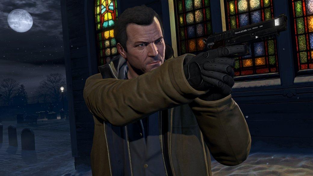 Рецензия на Grand Theft Auto 5. Обзор игры - Изображение 5