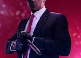 Гифка дня: чемодан-убийца не знает пощады в Hitman 2