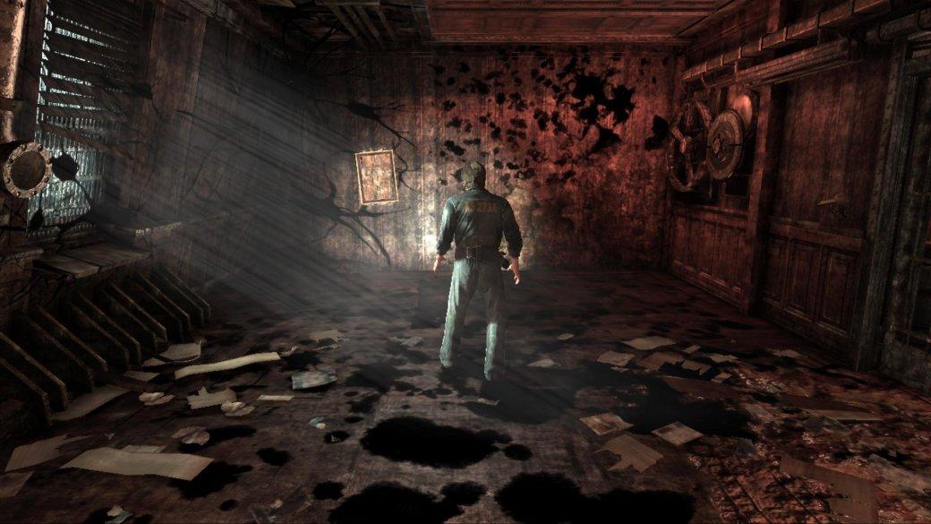Рецензия на Silent Hill: Downpour   Канобу - Изображение 6891