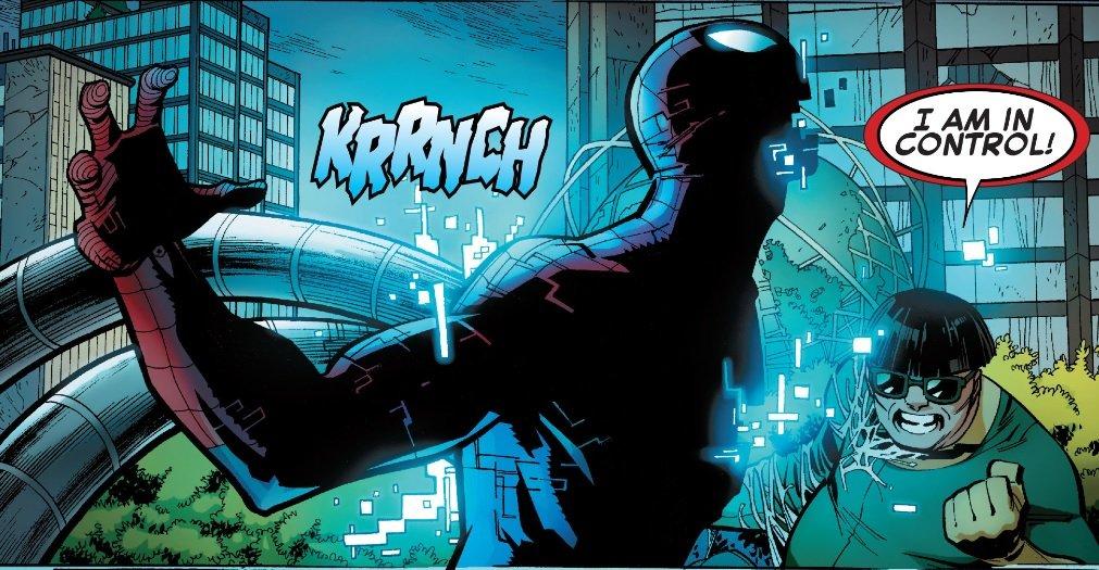 Новый выпуск «Человека-Паука» растоптал лучший сюжет замного лет | Канобу - Изображение 6368