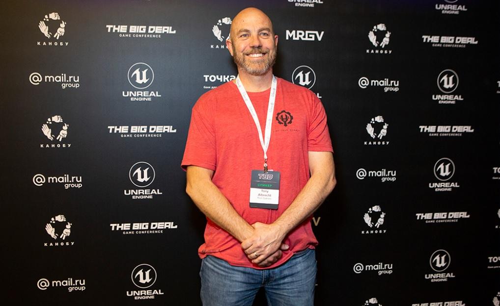 The Big Deal Conference: старший инженер Riot Games Тони Альбрехт— обагах виграх иоптимизации | Канобу - Изображение 1124