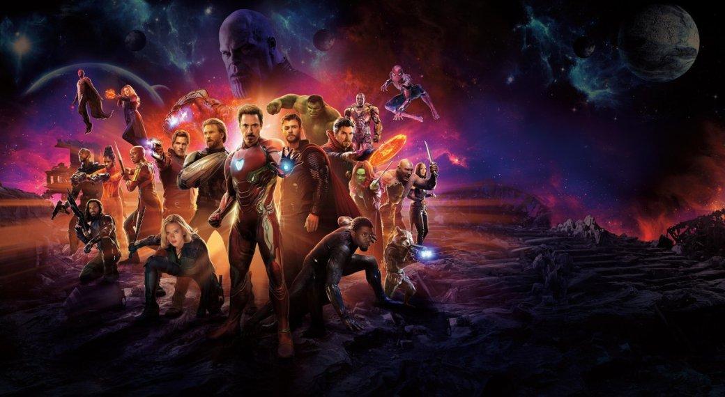 Мнение. «Мстители: Война Бесконечности»— кульминация киновселенной или грандиозный обман? | Канобу