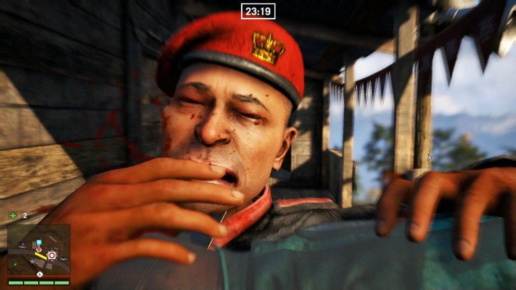 Рецензия на Far Cry 4: Escape from Durgesh Prison   Канобу - Изображение 8787