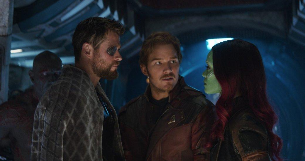 Спойлеры. Как фильм «Мстители: Война Бесконечности» повлияет накиновселенную Marvel? | Канобу - Изображение 3