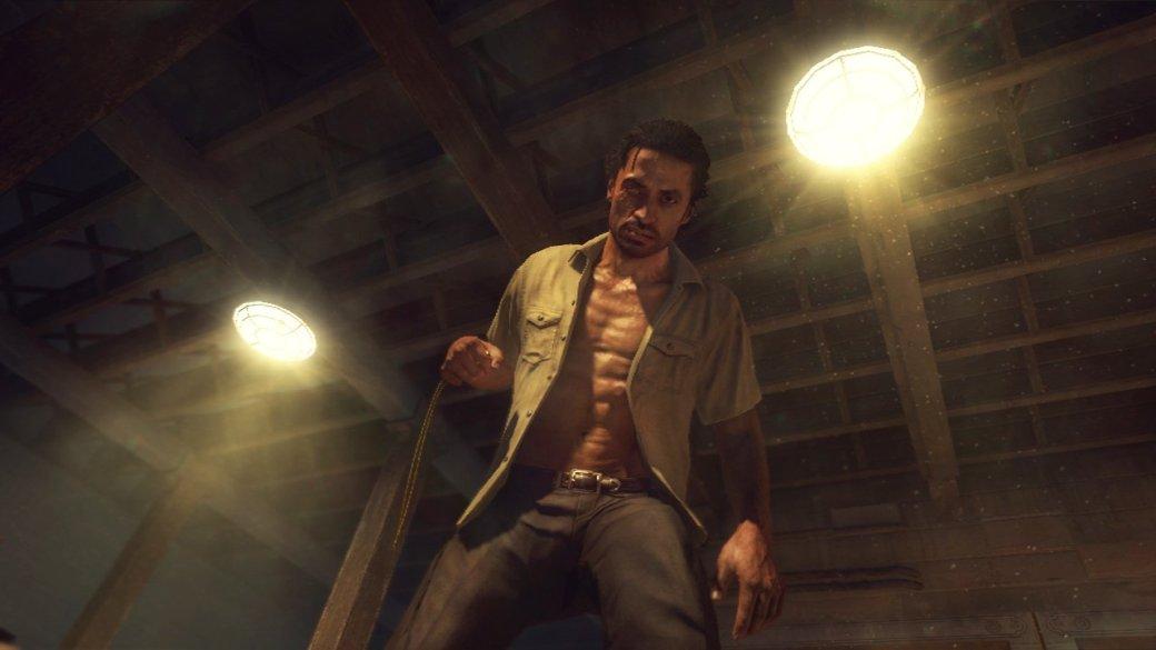 Рецензия на Call of Duty: Black Ops   Канобу - Изображение 10288