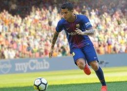 Суть. Pro Evolution Soccer 2019— без Лиги Чемпионов, зато сРПЛ иновым геймплеем