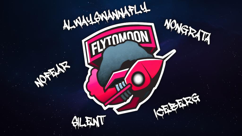 Winstrike Team по Dota 2 (бывшая FlyToMoon) – история команды | Канобу - Изображение 9007