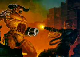 Спидранер нашел последний «невозможный» секрет Doom 2 спустя целых 24 года после выхода игры