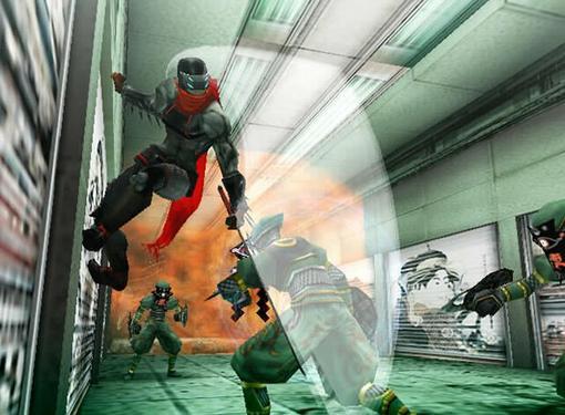 Sega, мы хотим эти игры на современных платформах! | Канобу - Изображение 6