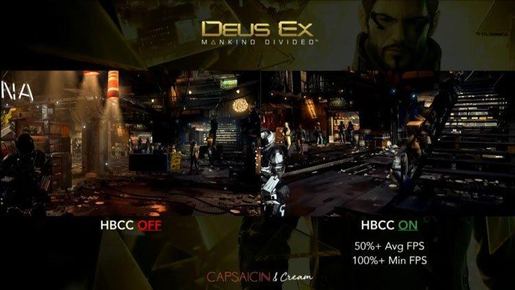 Radeon RX Vega – новая линейка видеоускорителей AMD  | Канобу - Изображение 10255