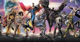 Издательство DCвыпустило трейлеры вподдержку нового направления комиксов— The New Age ofHeroes