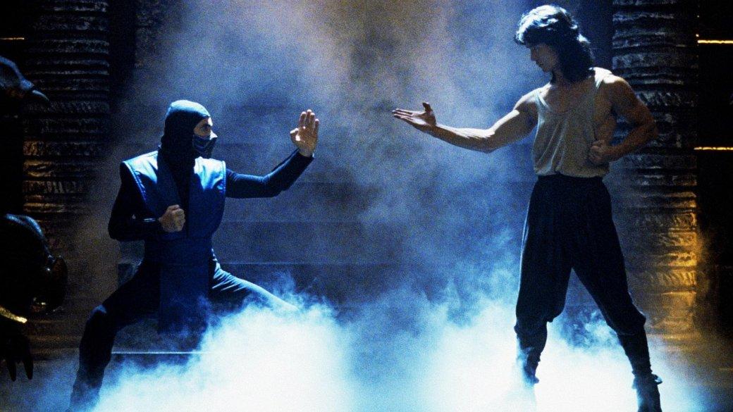 Так ли хорош Mortal Kombat Пола Андерсона? | Канобу - Изображение 1