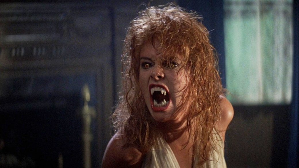 Лучшие фильмы про вампиров— откультового хоррора дожуткой антиутопии. - Изображение 6