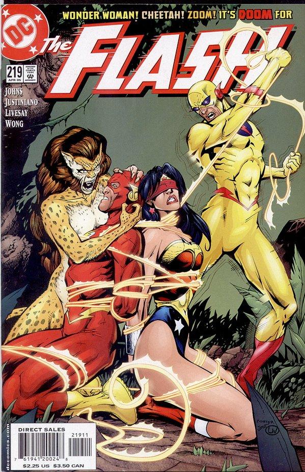Тест Канобу: самые безумные факты о супергероях | Канобу - Изображение 34