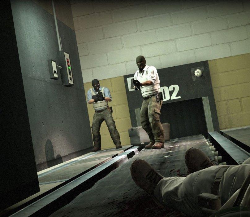 Обзор Counter-Strike - рецензия на игру Counter-Strike | Рецензии | Канобу