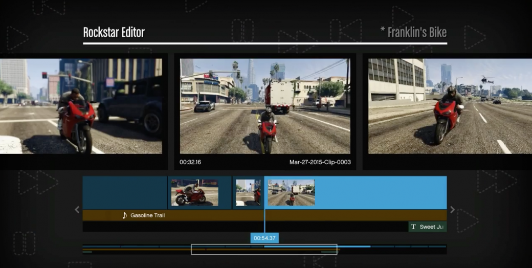 Лучшие пользовательские ролики из GTA 5   Канобу - Изображение 2638