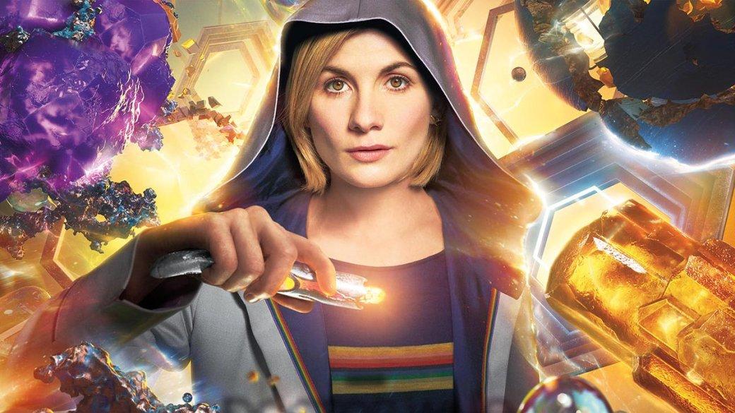 Доктор Кто ищет доктора в отрывке из первой серии 11 сезона | Канобу - Изображение 176