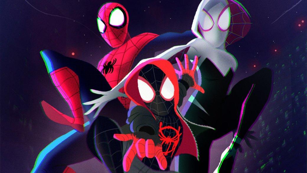 «Человек-паук: Через вселенные» (Spider-Man: Into the Spider-Verse) | Канобу - Изображение 3