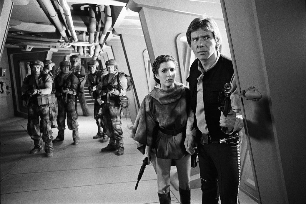 Трагические судьбы актеров и режиссеров «Звездных войн» | Канобу - Изображение 8