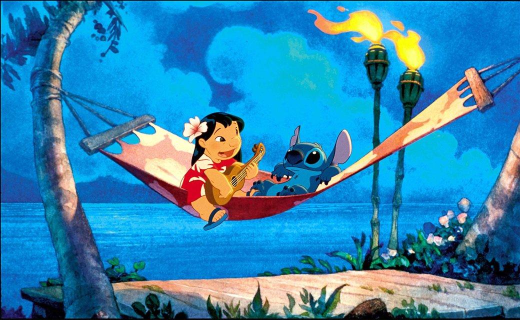 Лучшие мультфильмы Disney - топ-5 полнометражных мультфильмов Диснея   Канобу - Изображение 5386