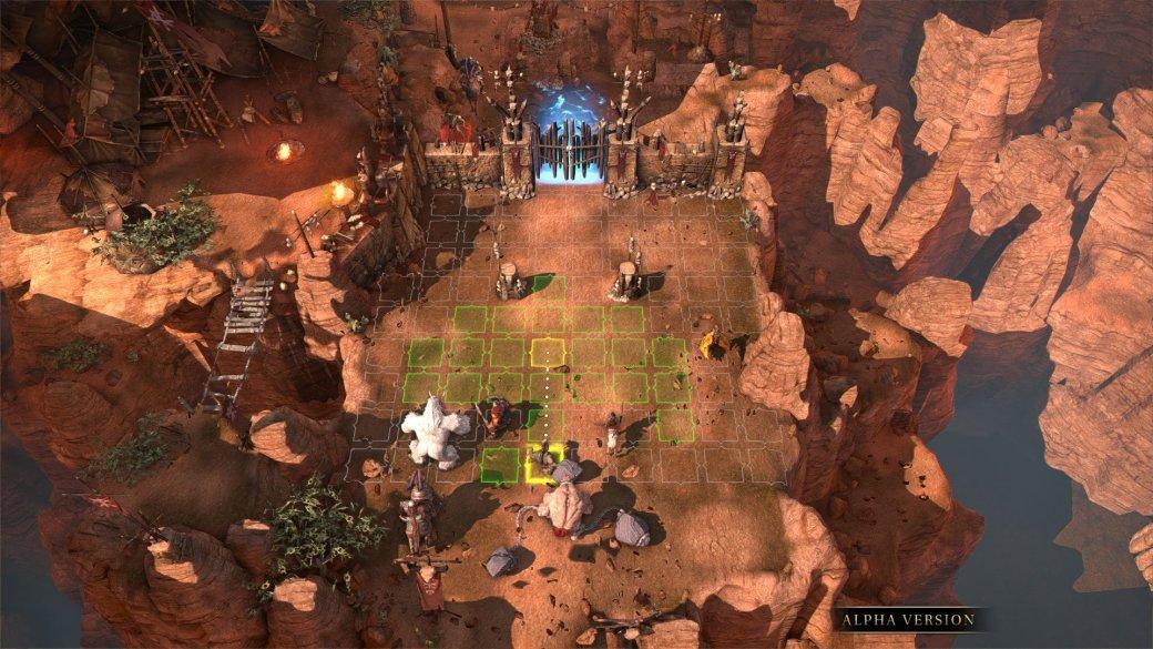 Чего ждать от Might & Magic: Heroes VII   Канобу - Изображение 4198