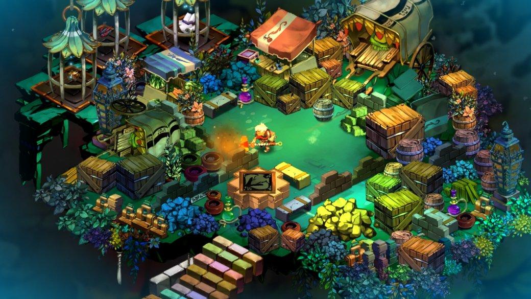 Игры с ПК и консолей, портированные на Android и iOS - лучшие порты на мобильные, список | Канобу - Изображение 14