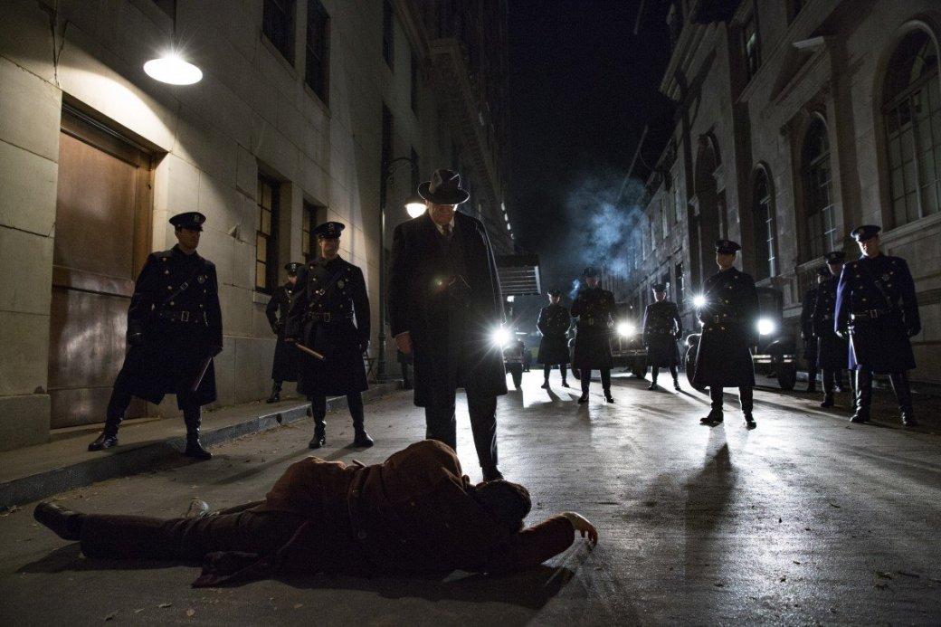 Рецензия на «Закон Ночи» Бена Аффлека | Канобу - Изображение 5086