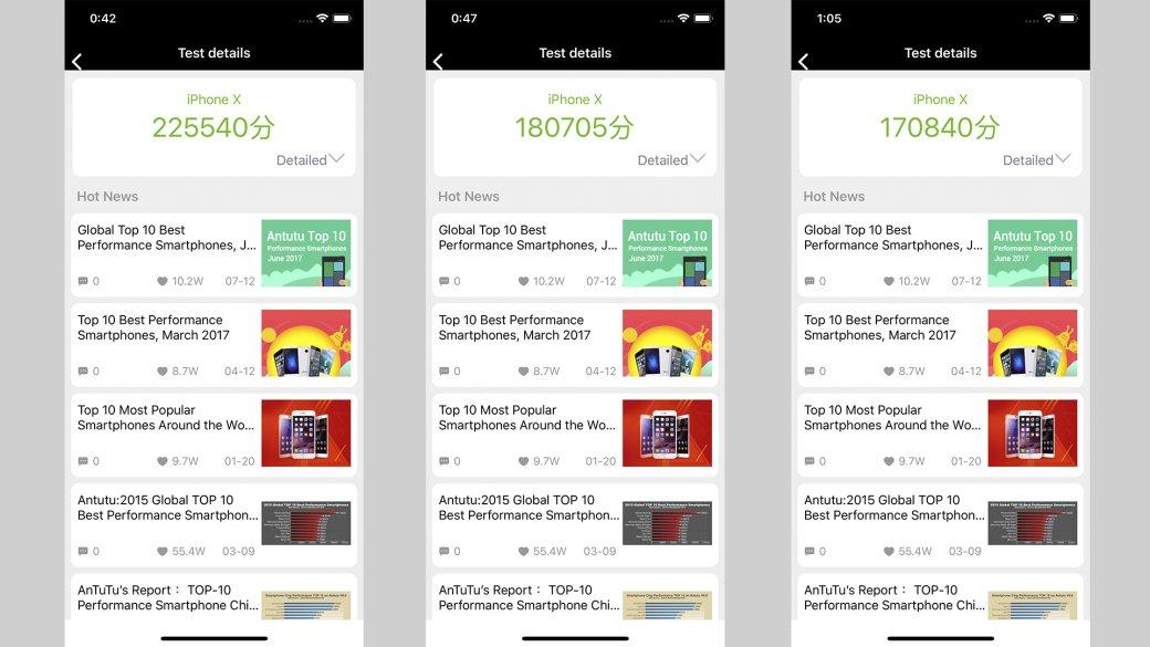 Обзор iPhone X: бета-тест революции. - Изображение 11