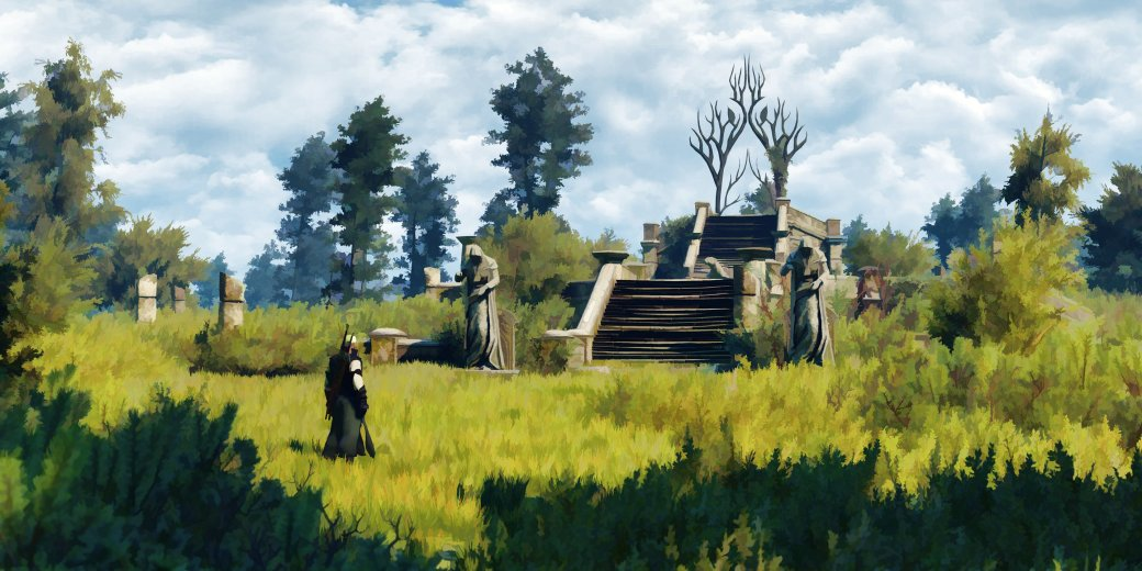 Рецензия на The Witcher 3: Wild Hunt - Game of the Year Edition | Канобу - Изображение 218